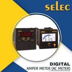 DIGITAL AMPER METER