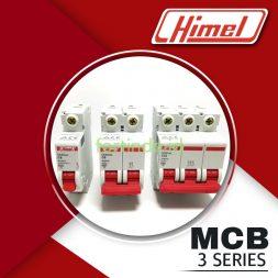 MCB 3 SERIES