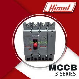 MCCB 3 SERIES