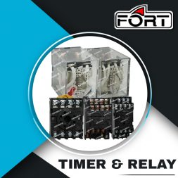TIMER & RELAY