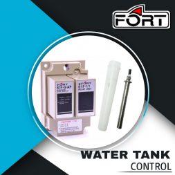 WATER TANK CONTROL