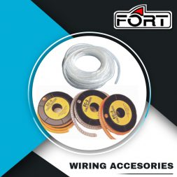 WIRING ACCESORIES