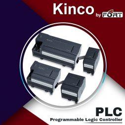 PLC KINCO [PROGRAMMABLE LOGIC CONTROLLER]