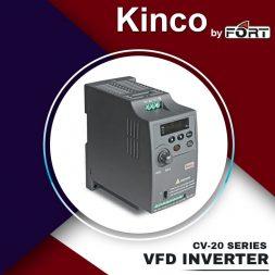 VFD CV-20 SERIES KINCO