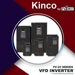 VFD FV-20 SERIES KINCO